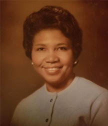 Mrs. Betty Jean Hollis