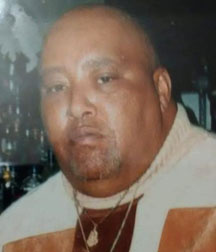 Mr. Rodney M. Thomas, Sr.